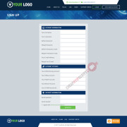 hyip template 2017 great design investment